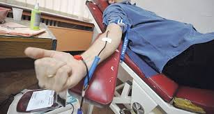 slika davanje krvi